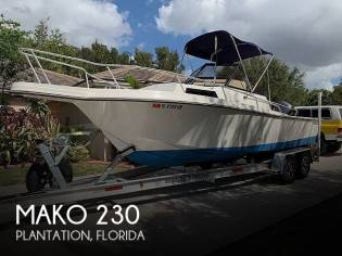 Mako 230