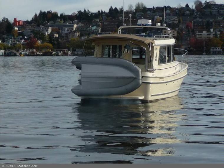 camano yachts ltd camano 31 trawler gnome in sa ne et