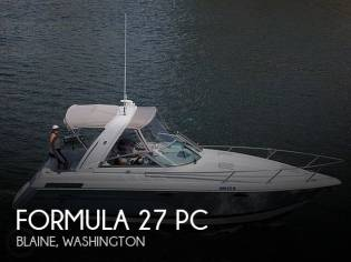Formula F-27 PC