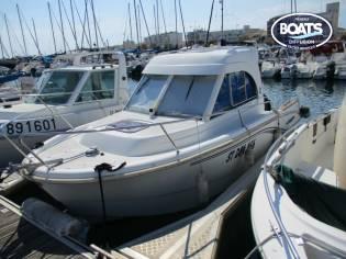 BENETEAU ANTARES 650 HB FY46280