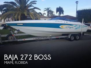 Baja 272 Boss