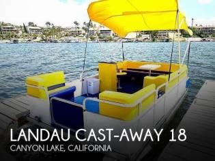 Landau Cast-Away 18