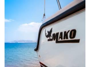 Mako 264 Express Walk