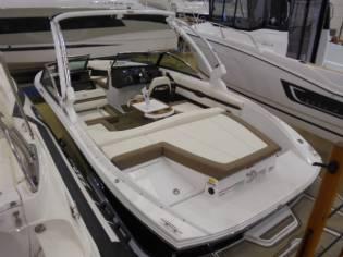 Cobalt Boats COBALT CS3