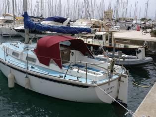 Westerly Marine Konsort