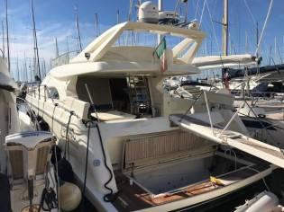 Ferretti Yachts ANNIVERSARY 2000