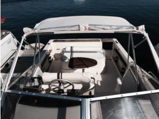 RODMAN 790 Fisher Sport