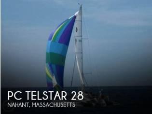 Performance Cruising Telstar 28