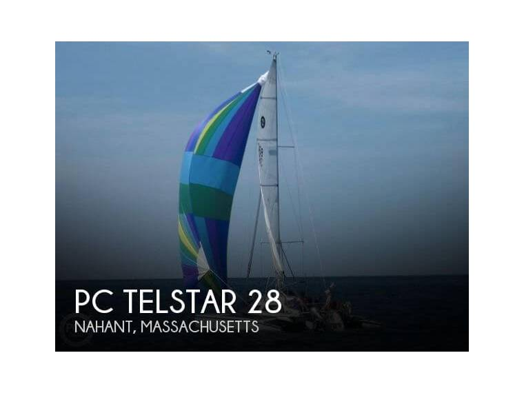 Performance Cruising Telstar 28 in Florida | Trimarans used 75050