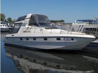 Scarani Group Rio 1290 - Motoryacht