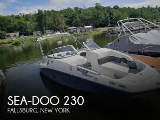 Sea-Doo 230 SE