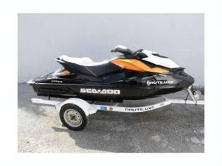 Seadoo GTR 215