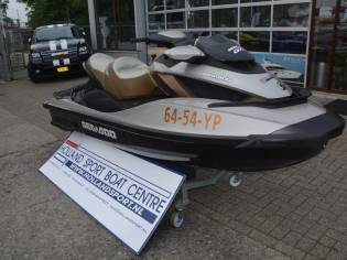 Sea doo GTX Limited IS