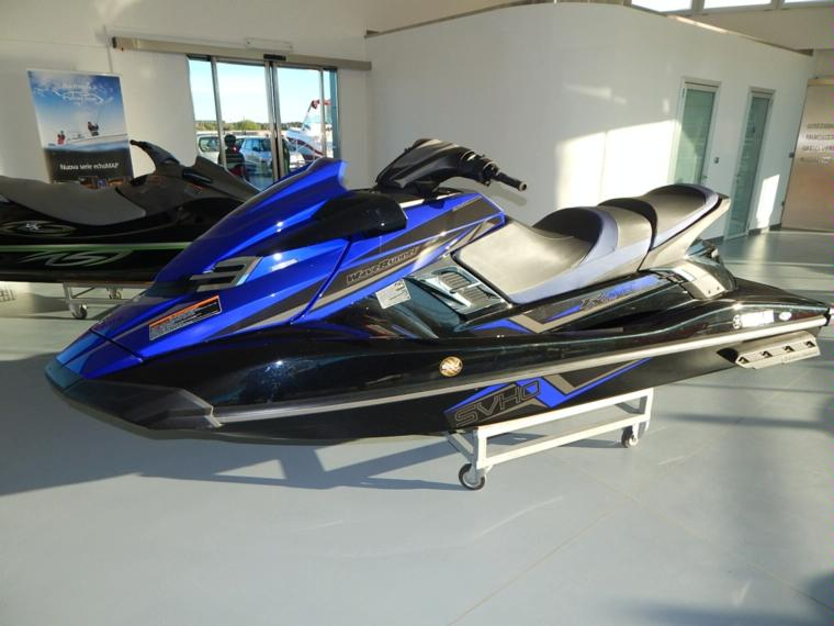 Yamaha fx svho in puglia jet skis used 69854 inautia for Jet ski prices yamaha