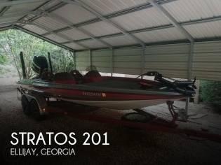 Stratos 201 Pro Elite