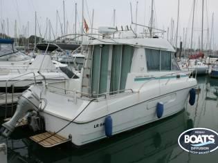 JEANNEAU MERRY FISHER 800 EB45481