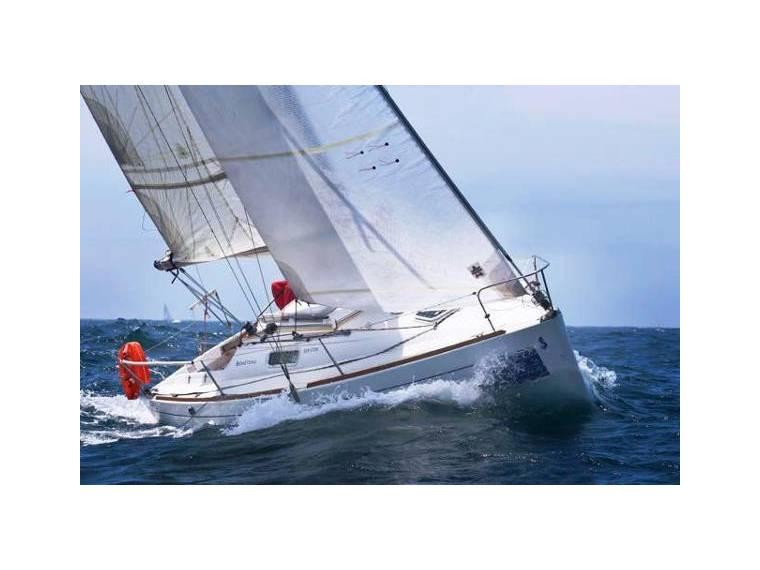 Vat Boat Channel Islands