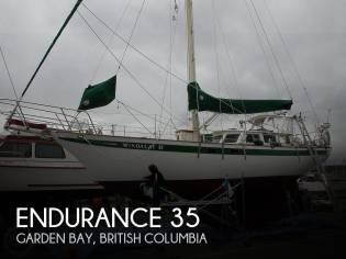 Endurance 35