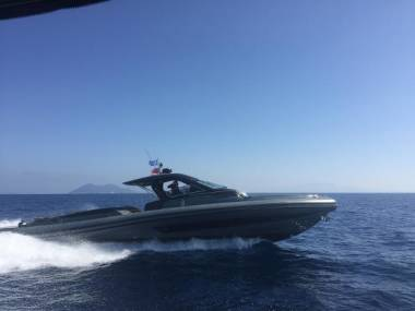 2019 professionnel comment trouver complet dans les spécifications Sacs Strider 18 in Greece | Speedboats used 94849 - iNautia