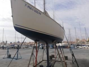 Tripp 33 Carrol Marine