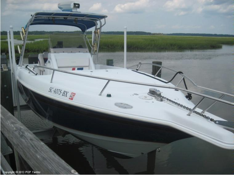 Donzi 30 Daytona in Florida | Power boats used 74910 - iNautia