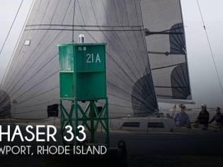 Chaser 33