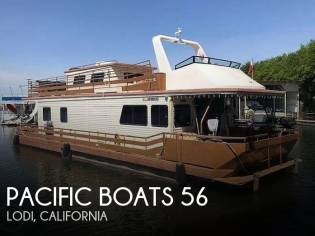 Pacific Boats 56