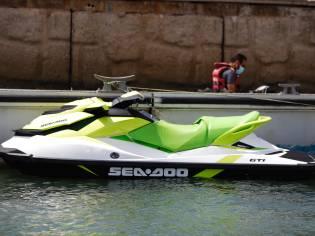 SEA DOO GTI PRO 130