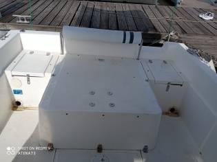 KELT MARINE WHITE SHARK 237 WA