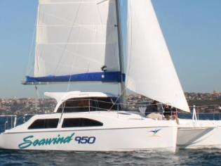 Seawind 950