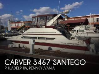Carver 3467 Santego