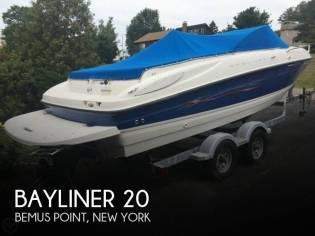 Bayliner 212