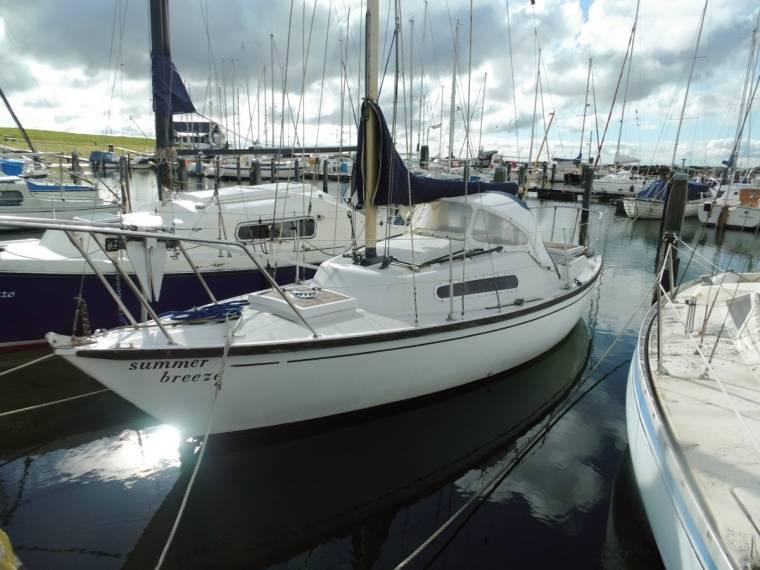 betaalbare prijs goede verkoop verkoop uk Hurley 700 in Zeeland   Sailing cruisers used 55310 - iNautia