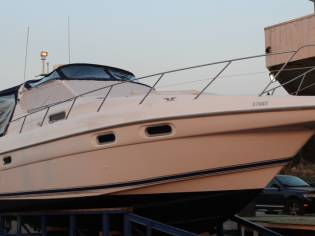 Sealine S400