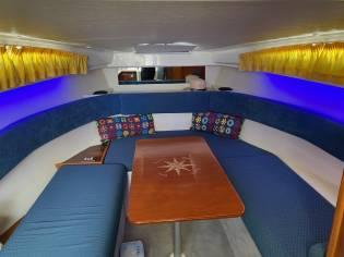 Rio 850 Cruiser