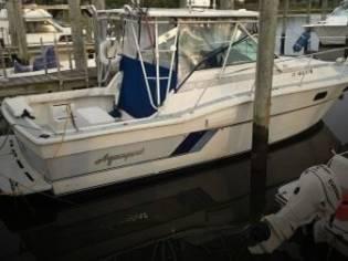 Aquasport 290 XF