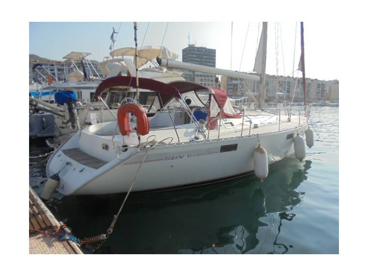 Oceanis 430