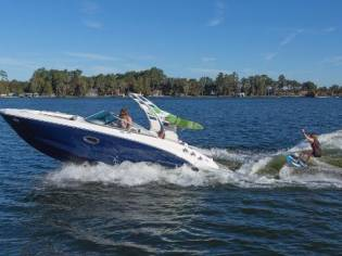 COBALT R5 WSS SURF new for sale 52514 | New Boats for Sale