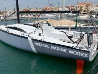 Mestral Marine Works 33