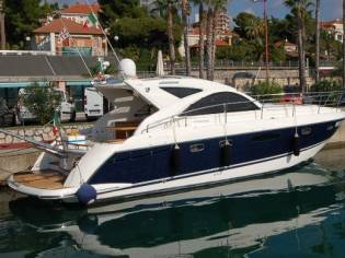 Fairline Targa 44 HT