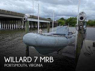 Willard 7 MRB