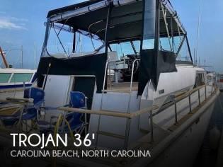Trojan F-36 Tri Cabin