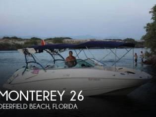 Monterey 26