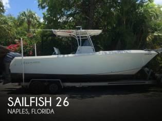 Sailfish 26