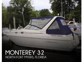Monterey 296
