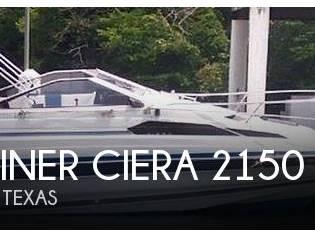 Bayliner Ciera 2150