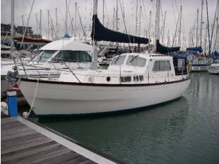 Atlanta 32 Ketch