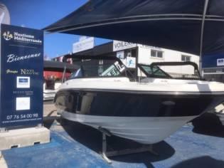 SEA RAY SeaRay SPX 210