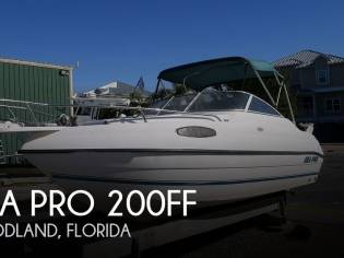 Sea Pro 200FF