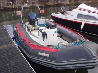 Bombard Explorer 550